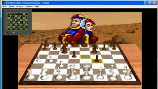 Hoyle Classic Board Games - Chess