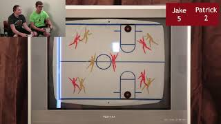 Let's Play: Basketball (Magnavox Odyṡsey 1973)