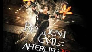 Resident Evil - Songs | Tomandandy - AxeMan