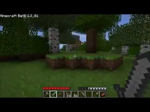 Como baixar e instalar minecraft 1.6.4 via torrent from YouTube · Duration:  2 minutes 58 seconds