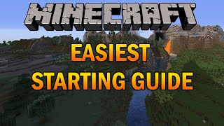 How to Start a Minecraft World in 2019 - Best Starting Locations and Loot!