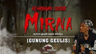 Download lagu SAYA TERSESAT DI PENDAKIAN GUNUNG GEULIS JAWA BARAT   PERTANDA HADIRNYA SOSOK MIRNA