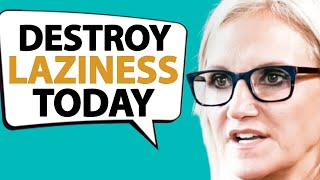 A Powerful Tool to Boost Motivation Instantly with Mel Robbins \u0026 Jim Kwik