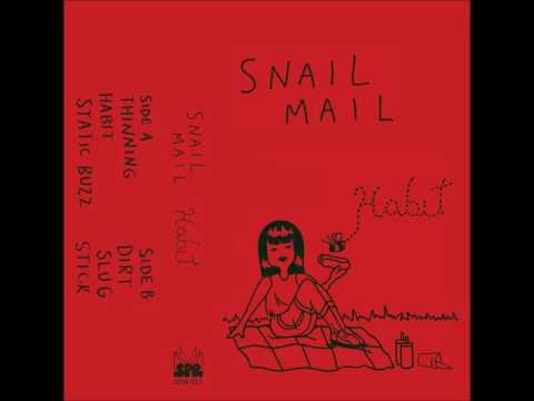 Snail Mail - Habit (Full Album)