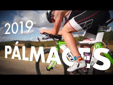 Triatlon de Palmaces 2019 - Vidly xyz
