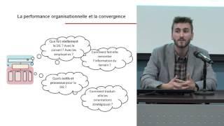 Conférence: «La performance municipale à travers la compréhension du travail des gestionnaires»