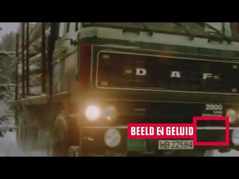 Focus on DAF-trucks