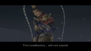 Defeating Lu Bu in a Duel (Expert Difficulty) | Dynasty Warriors 4