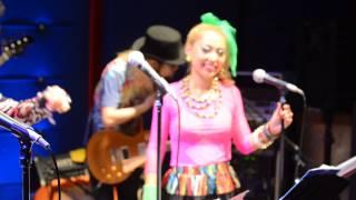 次回は10月6日、場所は同じ渋谷JZ Bratだ!!