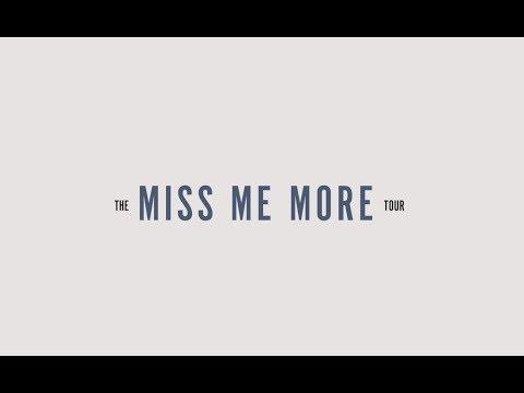 Kelsea Ballerini - Miss Me More Tour Promo