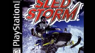 Sled Storm Soundtrack #1 Dragula by Rob Zombie(Hot Rod Herman Remix)