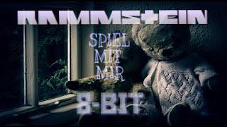 Скачать Rammstein Spiel Mit Mir 8 Bit