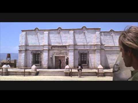 Per Qualche Dollaro in più - Sergio Leone Trailer  dal 3 Luglio al Cinema - Sergio Leone