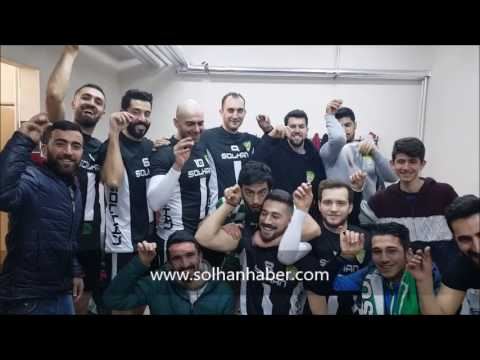 Nusr-et Solhanspor'dan mesaj var #saltbae
