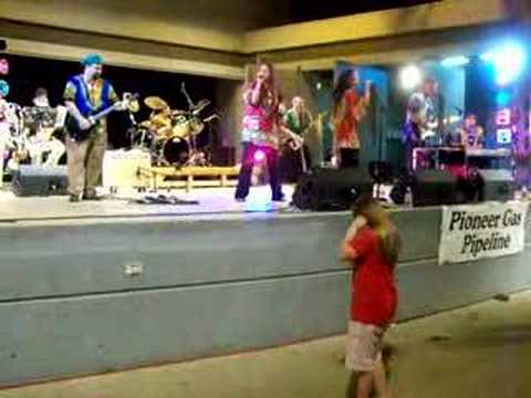 The Funky Munky Band