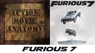 Furious 7 (Vin Diesel, Dwayne Johnson) | Action Movie Anatomy