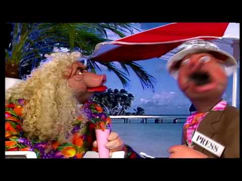 Spitting Image Series 12 E04