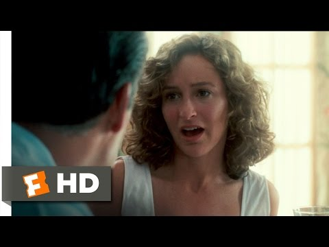 Dirty Dancing (8/12) Movie CLIP - Johnny Didn't Do It (1987) HD