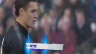 All Blacks vs England - 2006