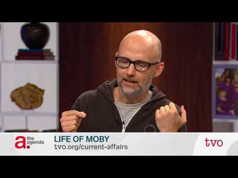 Life of Moby