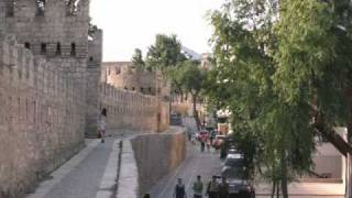 Old city BAKU, Azerbaijan