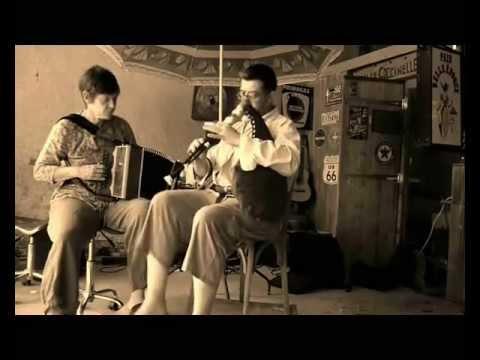 Valse d 'Auvergne Batignolles-Clichy Duo cabrette accordéon