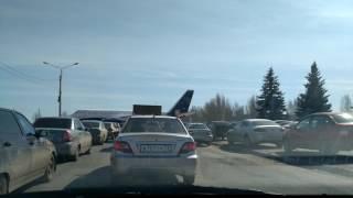 Да причем здесь я, вы посмотрите, что у вас на дорогах твориться!  ©итальянцы в России))(, 2017-04-10T16:10:05.000Z)