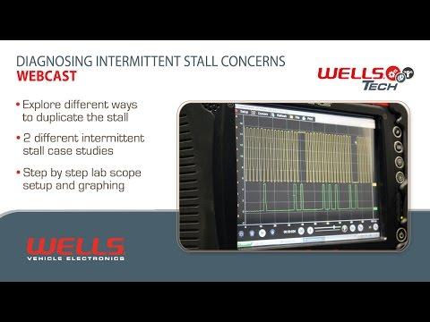 Diagnosing Intermittent Stall Concerns