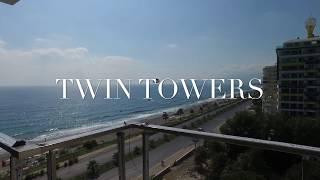 Konak Construction Alanya  / TWİN TOWERS 25.06.18