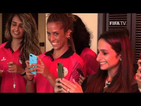 FIFA Congress – a week in Bahrain