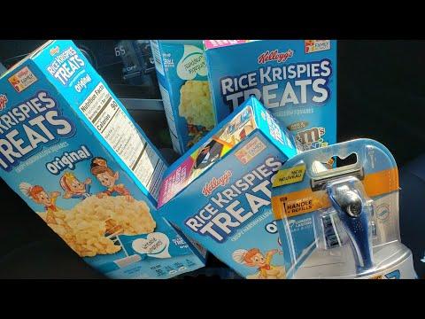 🗣🗣Family Dollar  Rice Krispies & Bic Digital Deal