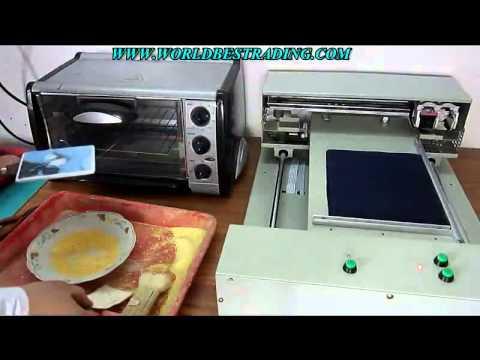 Tile Printer,ceramic Printer for tombstone
