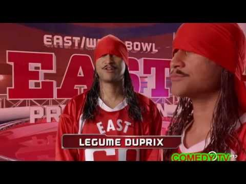 Key & Peele_ East West Bowl 3 Super Bowl Special Premieres 2015