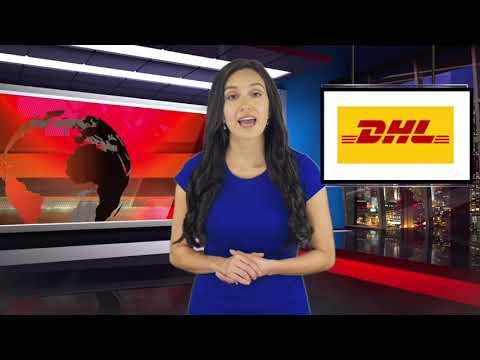 Freight and Cargo News around the world.