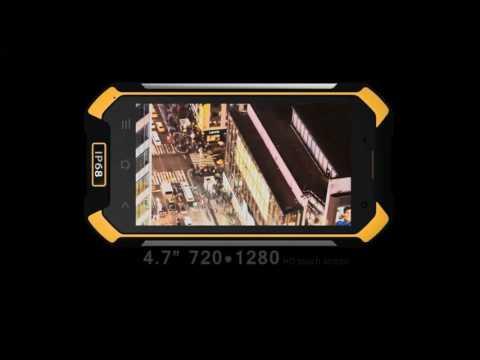 Bv6000s – супер водоустойчив смартфон 20