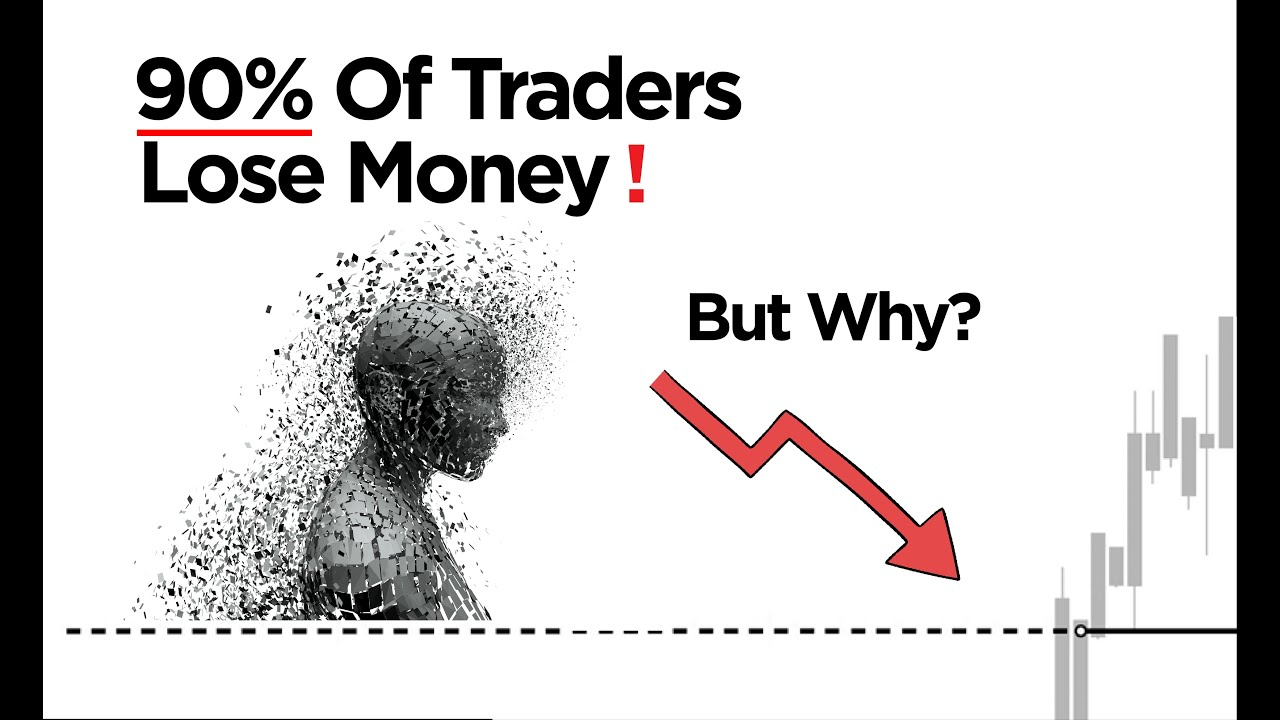 Download Why Traders Lose Money (It's Not What You Expect)