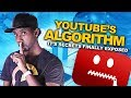HOW TO GET MORE VIEWS ON YOUTUBE   2019 YOUTUBE ALGORITHM EXPOSED
