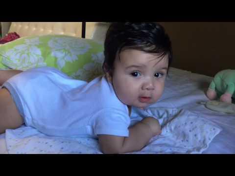 Baby Walker + Baby Einstein Vs Babies