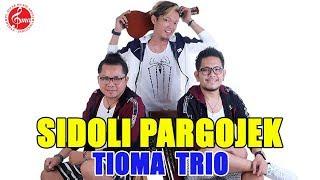 "ALBUM POP BATAK TIOMA TRIO "" SIDOLI PARGOJEK """