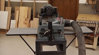Planer Safety Tips  |  Woodworkers Guild Of America
