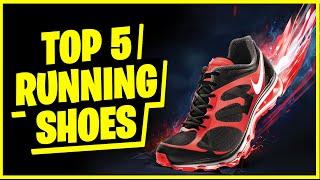 Top 5 Running Shoes || Best Ru…