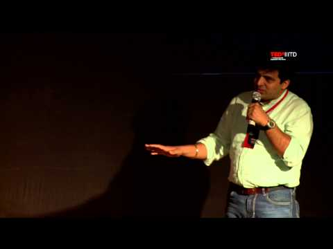 Peer Pressure - The slowest suicide | Amit Tandon | TEDxIIITD