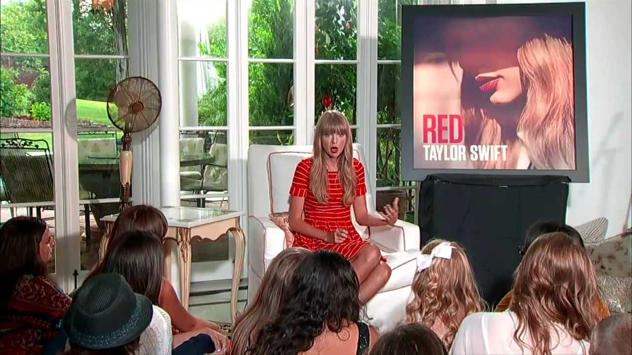 Taylor Swift Web Chat And G Hangout Youtube