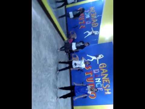 O JANIYA ( Kaate Nahi Kat Te )song Best Dance