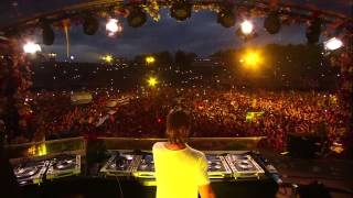 Tomorrowland 2013 - Axwell - Don