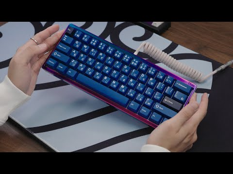 Tfue's Keycult No.1/60 Commission with lubed NovelKeys Creams Typing Sounds ASMR from YouTube · Duration:  3 minutes 43 seconds