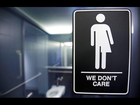 North Carolina Lawmakers Defy Feds On Bathroom Law