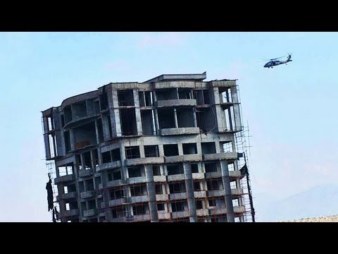 Dispatch: Tactical Look at the Embassy Attack in Kabul