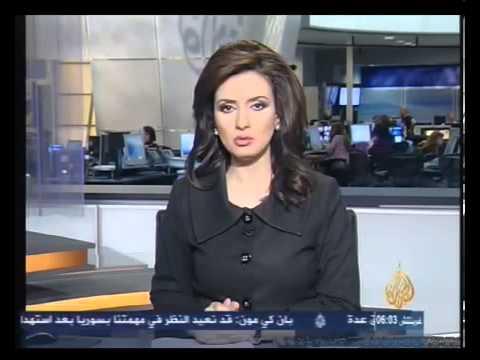 اخبار سوريا اليوم - YouTube
