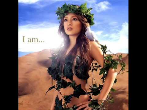 Ayumi Hamasaki - I Am... -  Album Cover - Photo Analysis